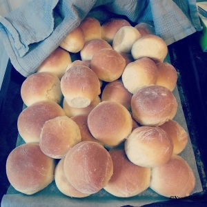 petits-pains-maison