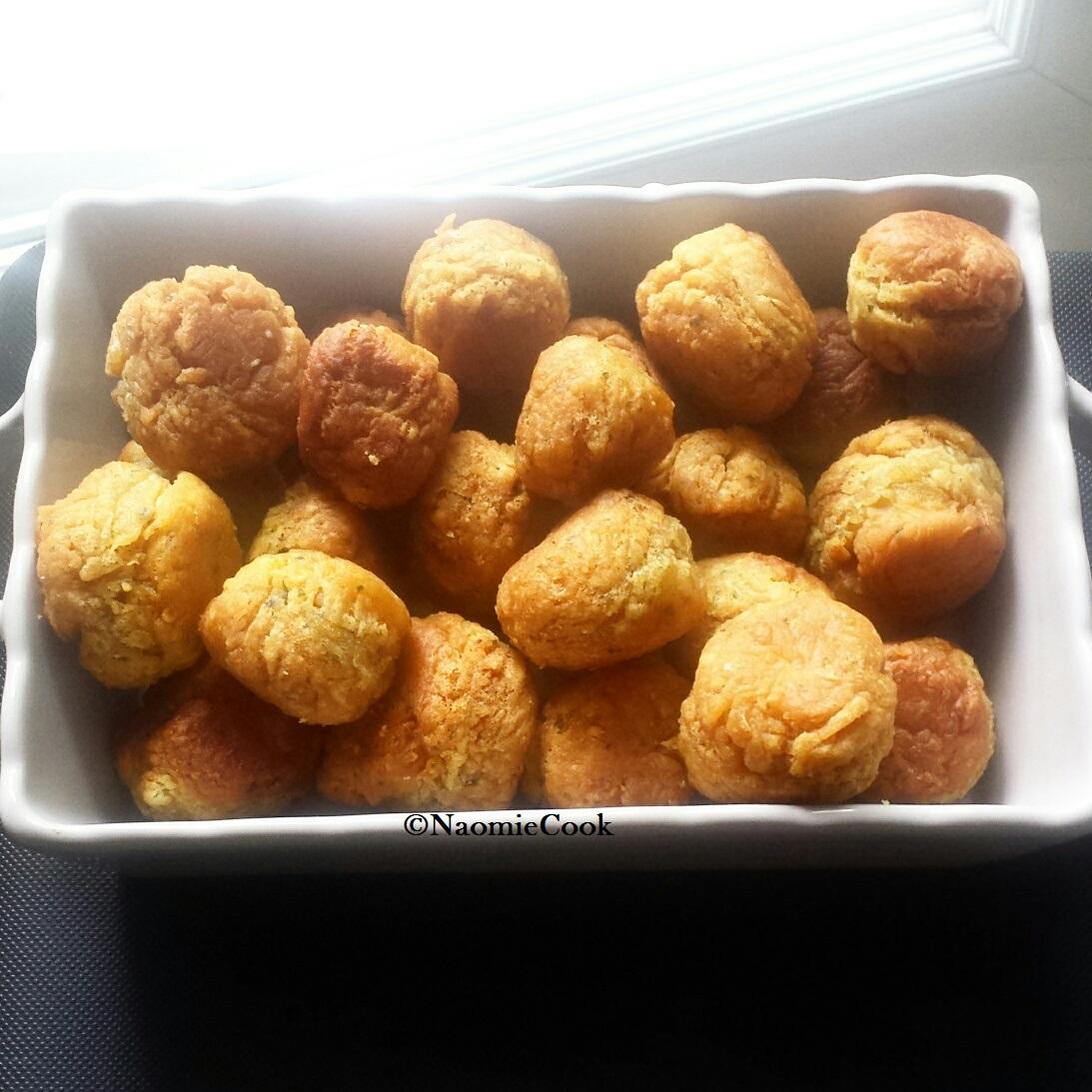 how to cook special bam e